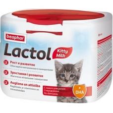 BEAPHAR Lactol Kitty Milk Беафар Молочная смесь для котят