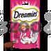 Dreamies (Дримс) лакомые подушечки для кошек, с говядиной